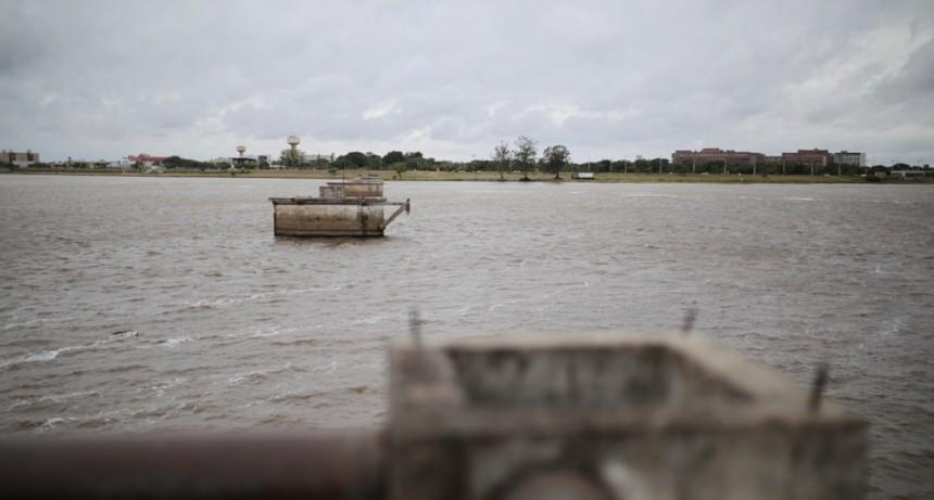La UNL brindará asesoramiento para refuncionalizar los pilotes de la Laguna Setúbal