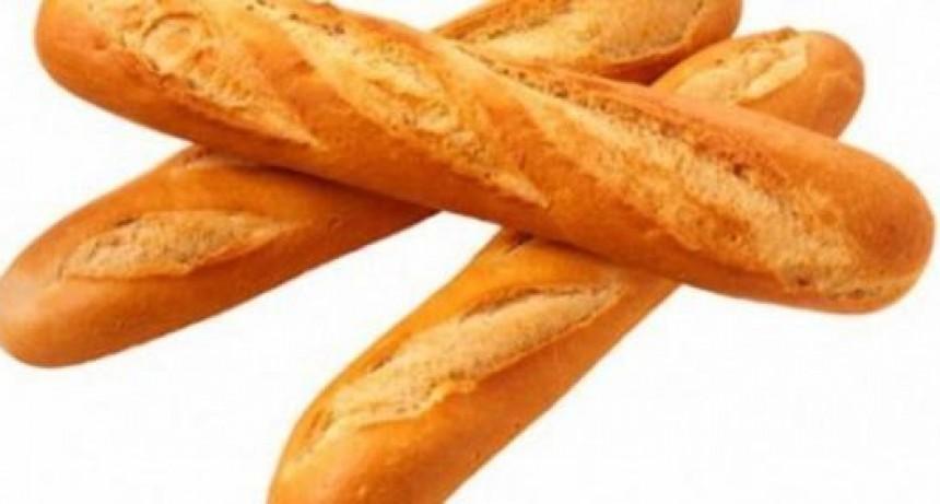 El valor del pan subirá un 20 % desde este viernes