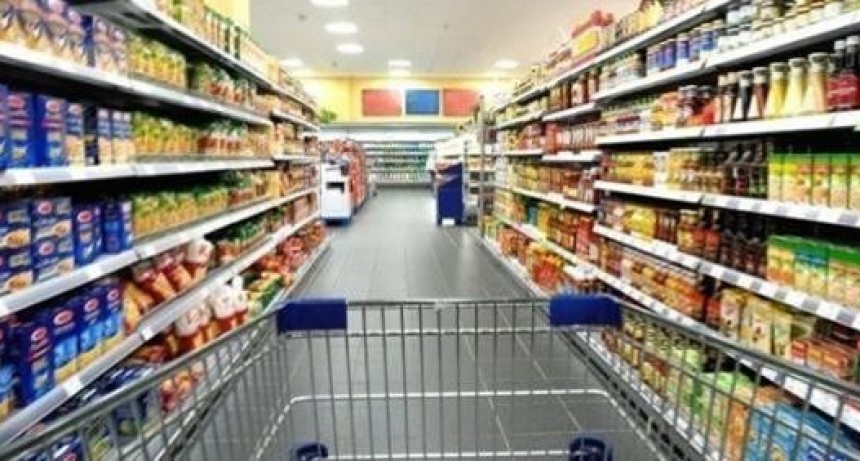La inflación marcó 3,4 % en abril