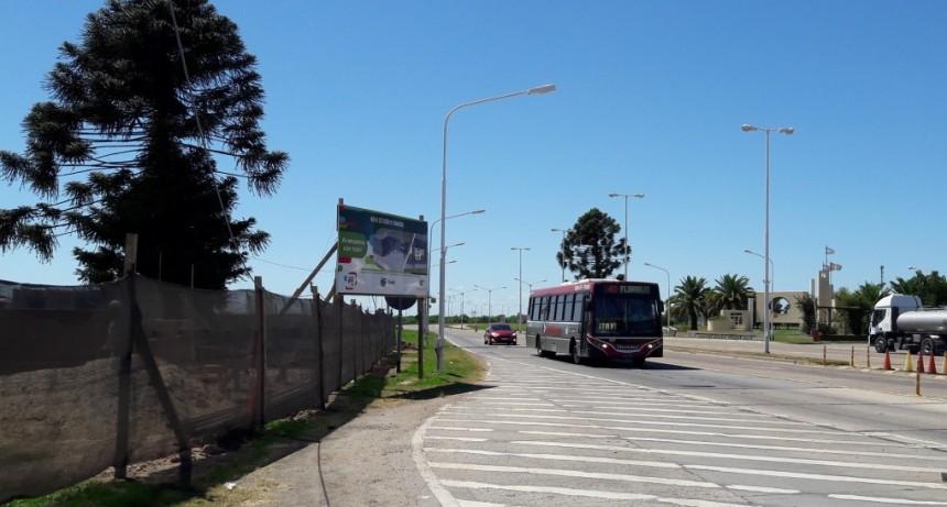 Santa Fe y Entre Ríos inaugurarán una Estación de Bomberos en el Túnel Subfluvial
