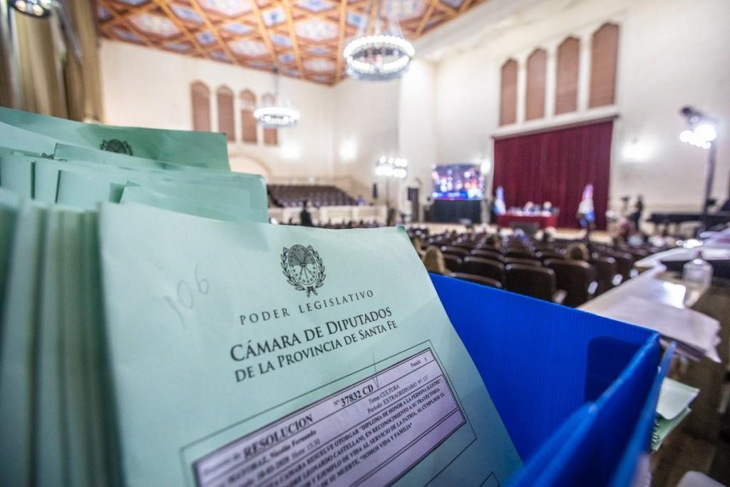 Diputados dieron media sanción a la creación del Consejo Económico y Social