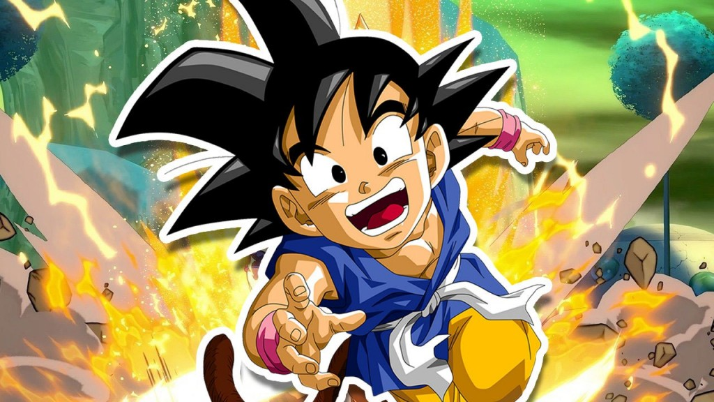 Dragon Ball: ¿Sabés qué es el Goku Day?