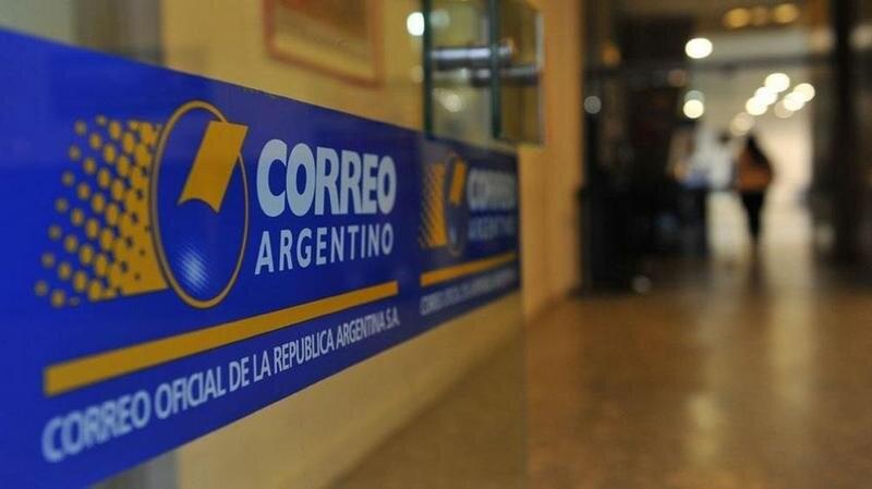 Trabajadores del Correo Argentino se encuentran en estado de alerta