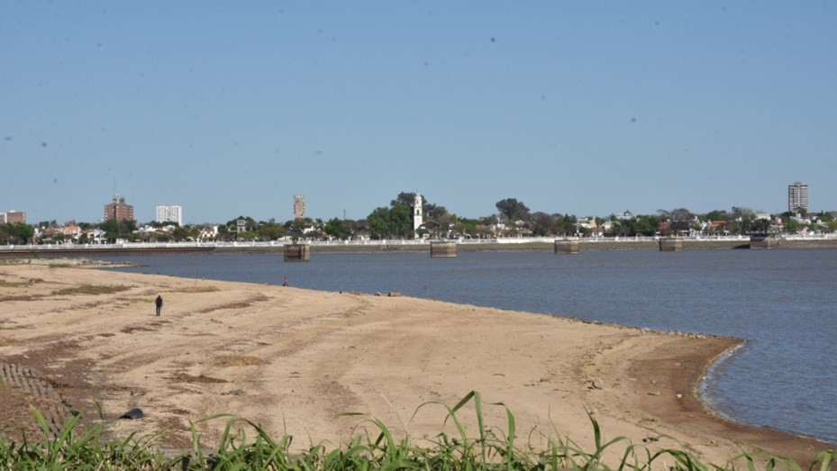 Arqueólogos realizarían investigaciones en la Laguna Setúbal