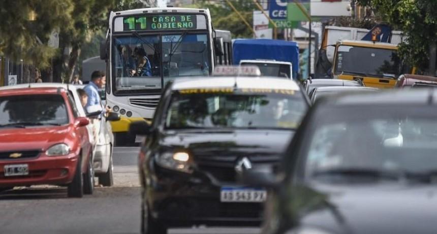 La ocupación del 60 % en las unidades de la red urbana de transporte solo aplica a Gran Buenos Aires y Capital Federal