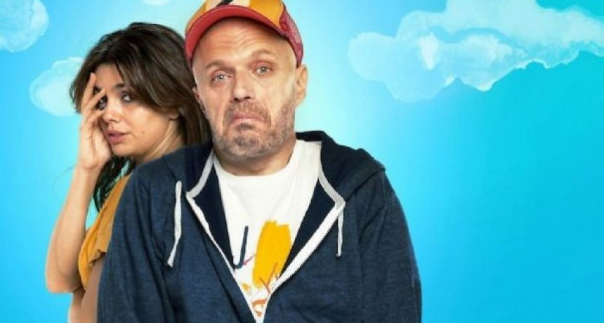 Netflix estrenó la mini serie Argentina