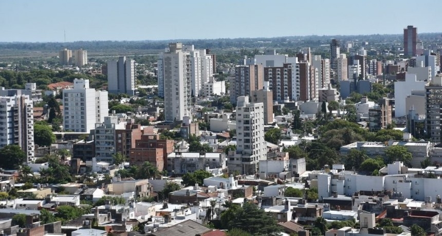 Habilitaron la actividad inmobiliaria y las mudanzas en Santa Fe y Rosario