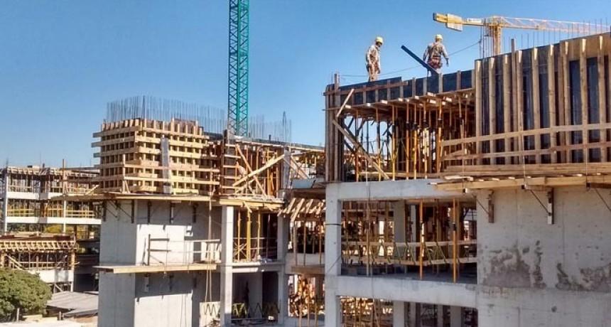 Las construcciones podrían incorporar más de 5 obreros desde el martes 26 de mayo