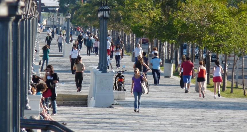 El Concejo delegó el proyecto de las salidas recreativas al comité de riego