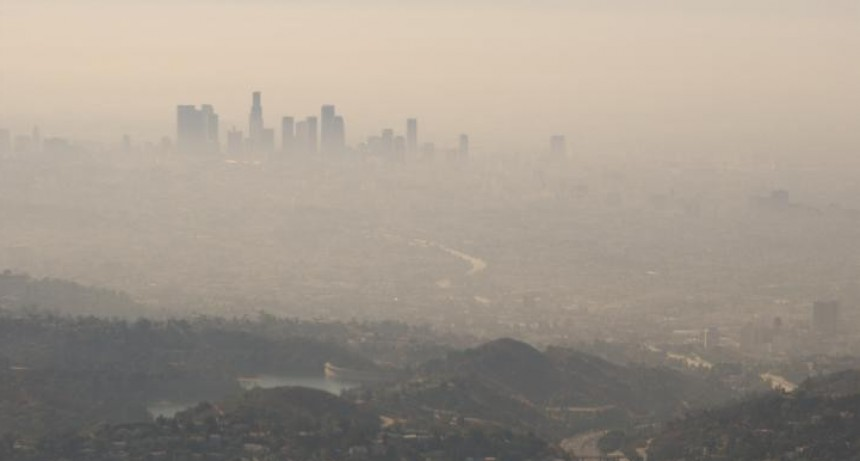 Aprendemos inglés: Significado de la palabra Smog