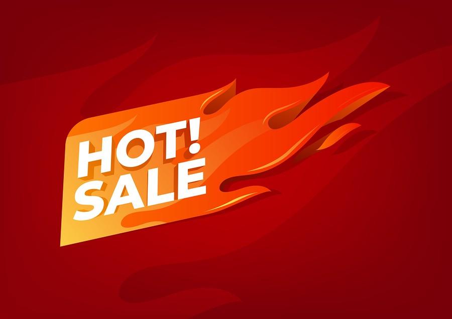 Celulares y Notebooks lideran las consultas en el Hot Sale