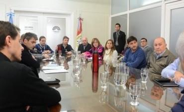 El Concejo aprobó endeudamiento para obras en Sargento Cabral