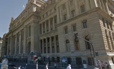 Los sueldos aumentaron diez por ciento en el Poder Judicial