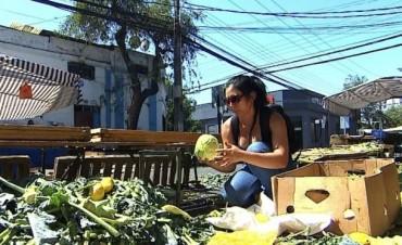 Argentina desperdicia treinta y ocho kilos de alimento por habitante