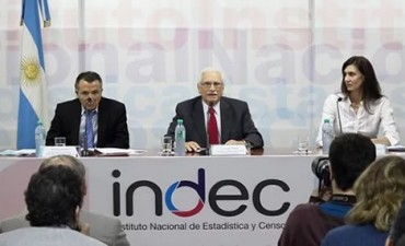El Indec midió 1,3 por ciento de inflación en mayo