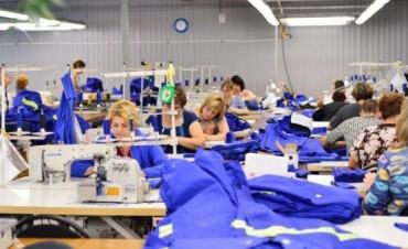Textiles cerraron paritarias por veintiuno por ciento de aumento y cuatro sumas fijas