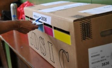 La Provincia probará un nuevo sistema de recuento de votos en las PASO