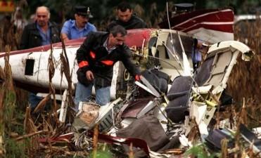La justicia condenó a siete años de prisión a Carlos Menem en la causa por tráfico de armas