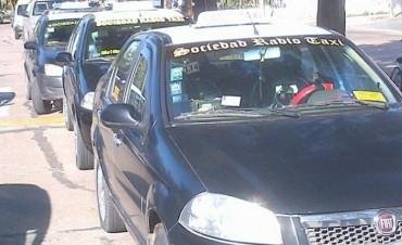 Los taxistas ya fueron víctimas de 32 asaltos en 2017