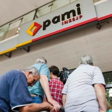 Corte de crédito laboral de médicos de cabecera del PAMI