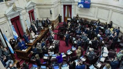 El Senado debatirá el aborto legal el 8 de agosto