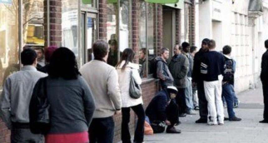 La creación de empleo se desaceleró en marzo