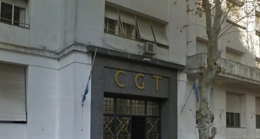 La CGT anunciará el jueves la fecha de un paro general contra la política económica