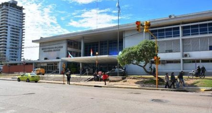 La provincia solicita mayor información al municipio sobre la Terminal de ómnibus para avanzar en el convenio marco