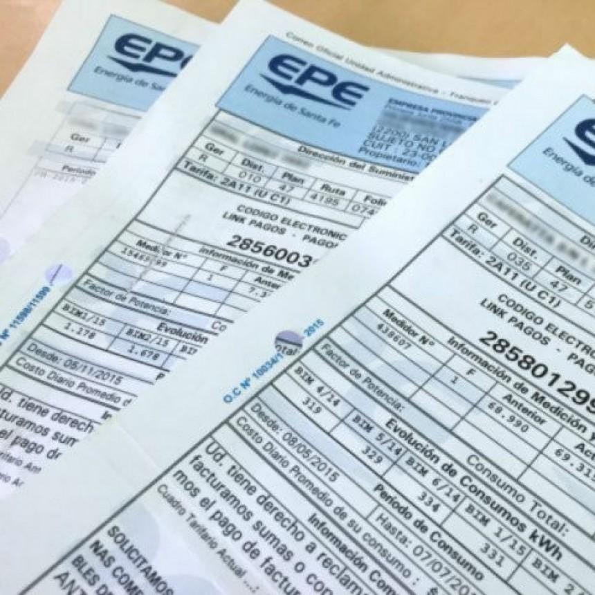 El Intendente pedirá una reunión con el Gobernador por los criterios de facturación de la EPE