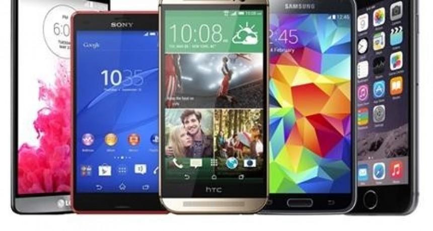 Francia prohibió los celulares en sus escuelas