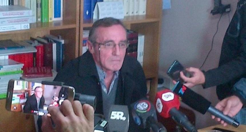 La justicia absolvió a Hugo Tognoli en la causa por encubrimiento a narcotraficantes