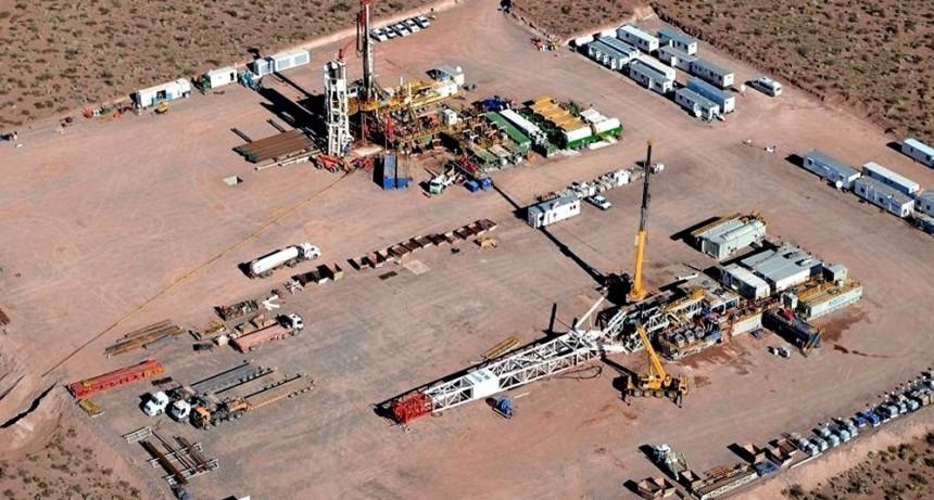 Chile importará gas de Vaca Muerta desde octubre