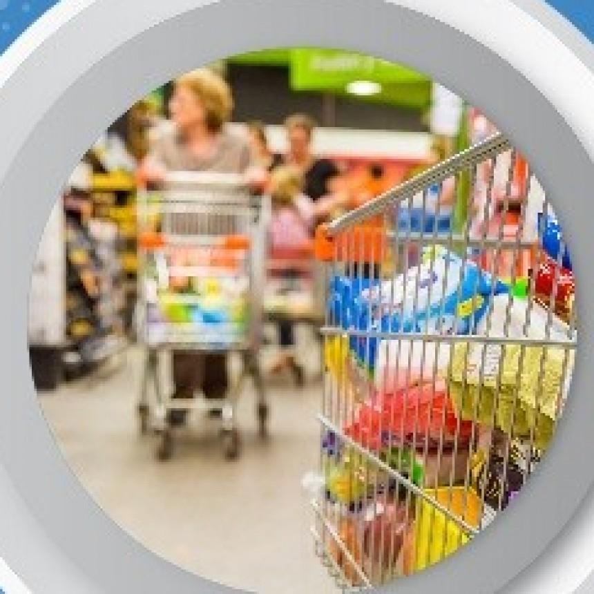 Santa Fe tuvo una inflación del 2,7% en mayo