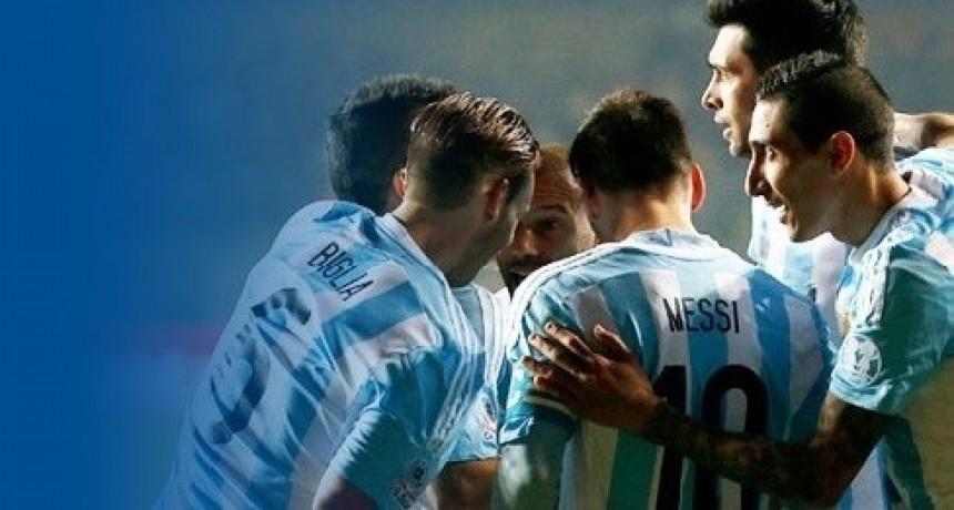 Argentina y Francia se enfrentarán el sábado por octavos de final en Rusia