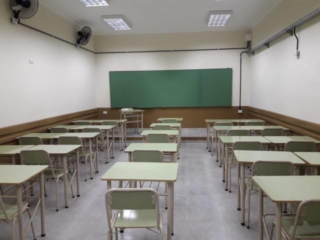 La UNL inaugura obras en la Escuela Industrial
