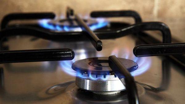 La factura del gas se puede pagar por mes