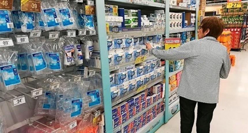 La inflación de mayo registró un aumento del 3,2 % en Santa Fe