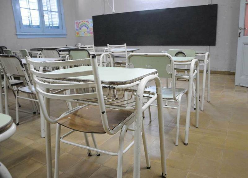 La vuelta a la presencialidad escolar se piensa con 15 alumnos por aula