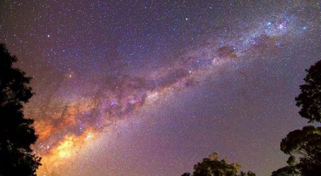 ¿Los extraterrestre existen? Un estudio reveló que habría otras 36 civilizaciones inteligentes en la Vía Láctea