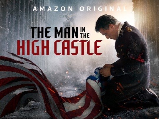 Los estrenos online de Amazon Prime: The Vast of Night y The Man in the High Castle