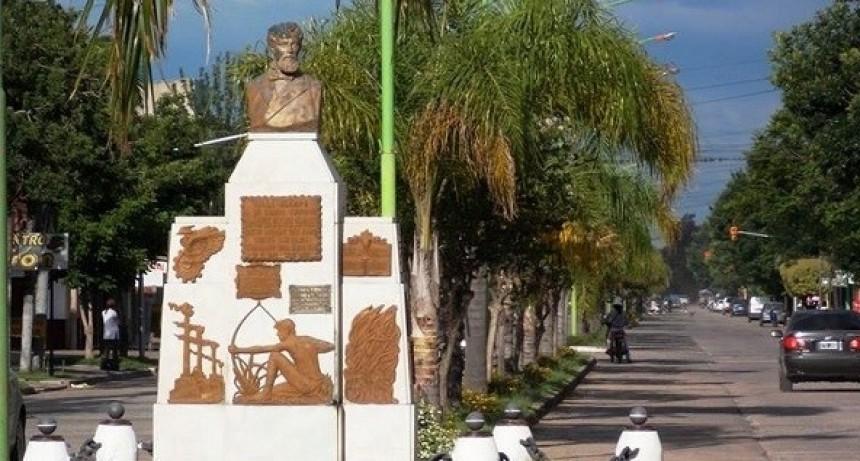 El verdulero de Villa Ocampo con coronavirus viajaba dos veces por semana a Chaco