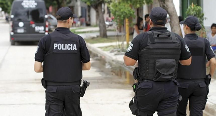 Inició el debate público sobre la reforma policial en la provincia