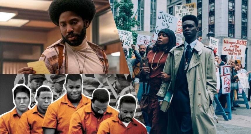 El documental, la serie y película que hablan de racismo en Estados Unidos