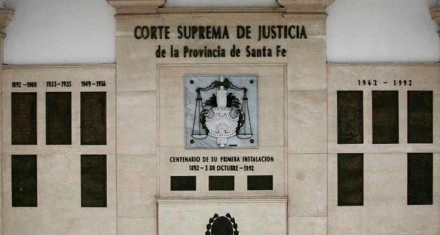 Abogados autoconvocados solicitan que no haya feria judicial