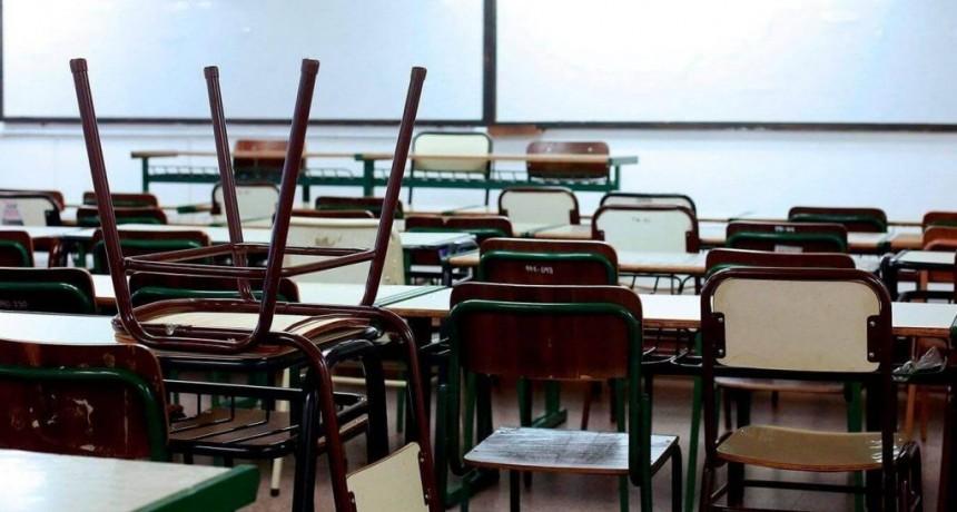 Vuelta a clases: Se evalúa el comienzo para después de las vacaciones de invierno