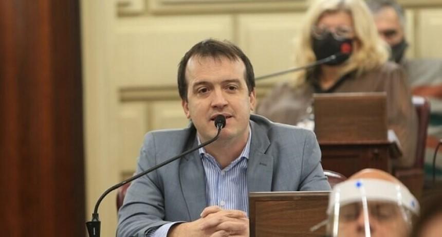 El Frente Progresista propone que la provincia se incorpore al directorio de Vicentín