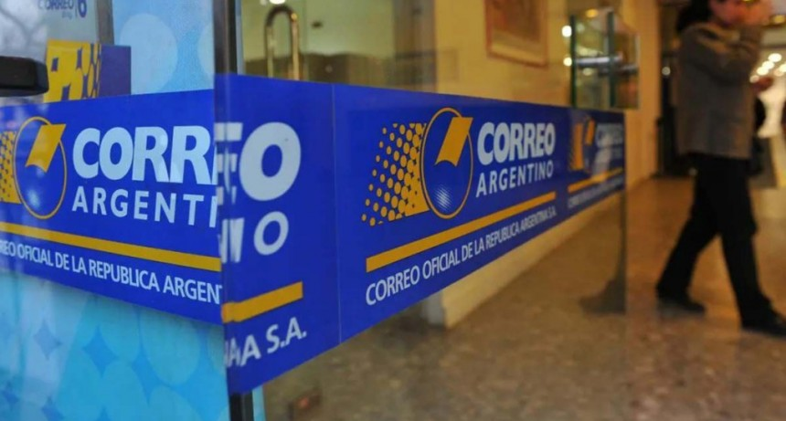 Cierre preventivo de la sucursal de la peatonal del Correo Argentino por protocolo de Coronavirus