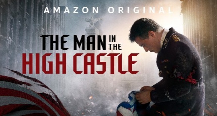 Los estrenos online de Amazon Prime: The Vast of Night y The Man in the High Castle