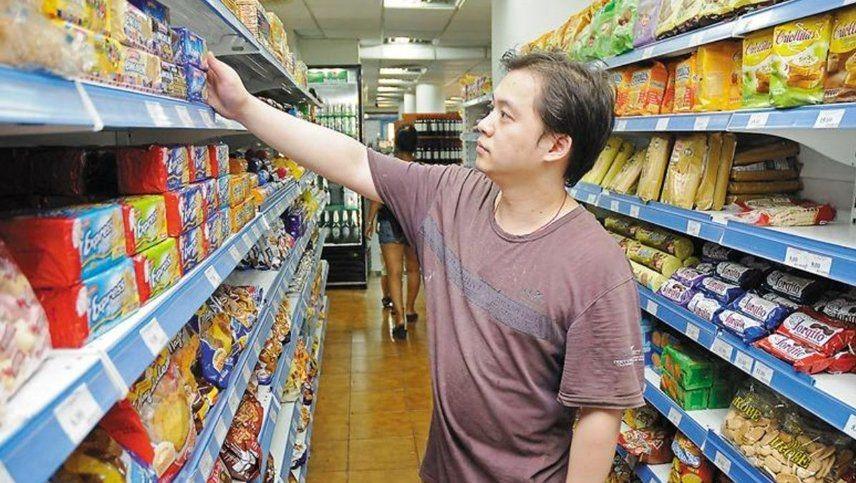 Cerca de 200 supermercados chinos cerraron durante la pandemia