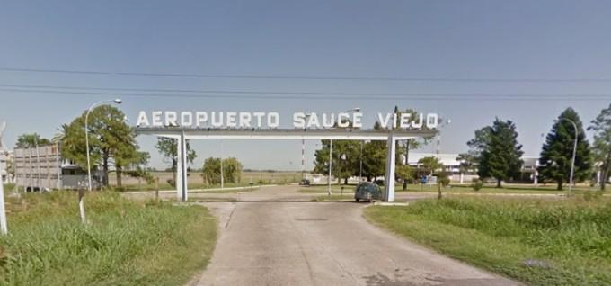 El aeropuerto de Sauce Viejo tendrá un nuevo vuelo a Buenos Aires